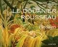 Gilles Plazy - Le Douanier Rousseau - Paysages.