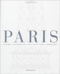 Gilles Plazy - Paris - Histoire, architecture, art, art de vivre, promenades.