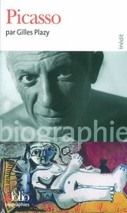 Gilles Plazy - Picasso.