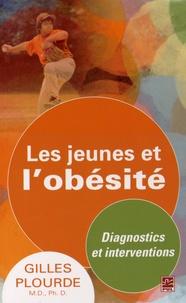 Histoiresdenlire.be Les jeunes et l'obésité - Diagnostics et interventions Image