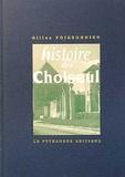 Gilles Poissonnier - Histoire des Choiseul XVe-XVIIIe.
