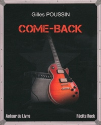 Gilles Poussin - Come-back.
