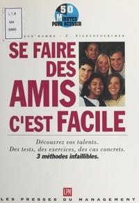 Gilles Prod'homme - Se faire des amis, c'est facile.