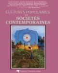 Gilles Pronovost - Culture populaire et sociétés contemporaines.