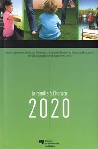 Rhonealpesinfo.fr La famille à l'horizon 2020 Image