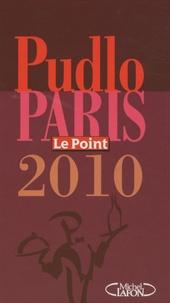 Goodtastepolice.fr Pudlo Paris - Le Point Image