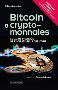 Bitcoin & Cryptomonnaies - Le guide pratique de linvestisseur débutant.pdf