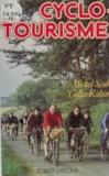 Gilles Rabin et Michel Scob - Cyclo-tourisme.