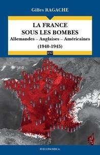 Téléchargez des livres audio en français gratuitement La France sous les bombes  - Allemandes, anglaises, américaines en francais