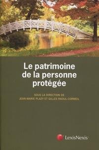 Deedr.fr Le patrimoine de la personne protégée Image