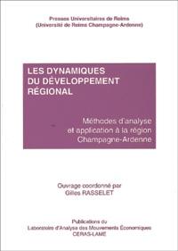 Les dynamiques du développement régional. Méthodes danalyse et application à la région Champagne-Ardenne.pdf