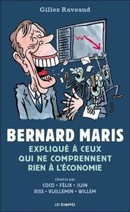 Rhonealpesinfo.fr Bernard Maris expliqué à ceux qui ne comprennent rien à l'économie Image