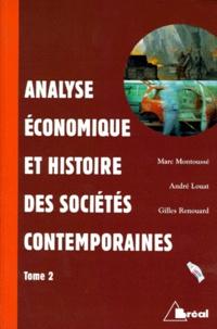 Gilles Renouard et André Louat - .