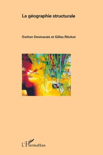 Gilles Ritchot et Gaëtan Desmarais - .