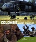 Gilles Rivet - Colombie - Unités spéciales.