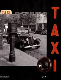 Deedr.fr Taxi - Un métier des hommes Image