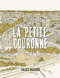 Gilles Rochier et  Tempoe - La petite couronne.