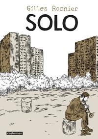 Gilles Rochier - Solo.