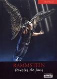 Gilles Rolland - Rammstein.