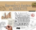 Gilles Ronin - Apprendre à dessiner en perspective.