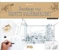 Gilles Ronin - Dessiner vos projets d'aménagement.