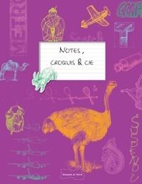 Notes, croquis & Cie.pdf