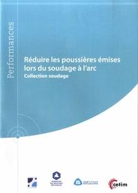 Réduire les poussières émises lors du soudage à l'arc - Gilles Rouly   Showmesound.org