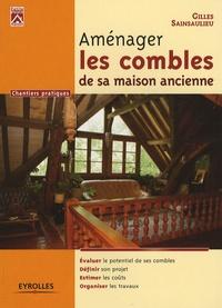 Deedr.fr Aménager les combles de sa maison ancienne Image