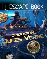 Gilles Saint-Martin - Le secret de Jules Verne.