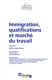 Gilles Saint-Paul - Immigration, qualifications et marché du travail.