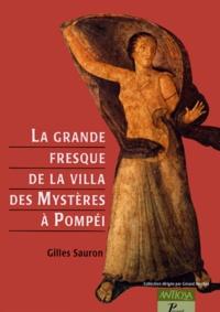 Gilles Sauron - .