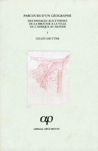 Gilles Sautter - .