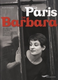 Goodtastepolice.fr Le Paris de Barbara - De l'écluse à Pantin, dans la lumière de la chanteuse de minuit Image