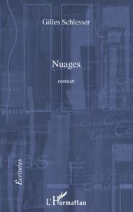 Gilles Schlesser - Nuages.
