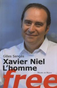 Lemememonde.fr Xavier Niel, l'homme Free Image