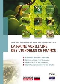 La faune auxiliaire des vignobles de France.pdf
