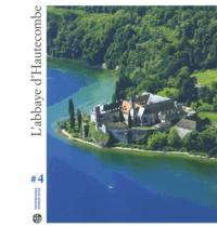 Gilles Soubigou - L'abbaye d'Hautecombe.