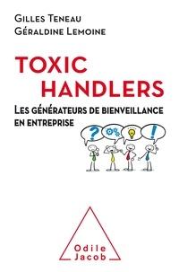 Deedr.fr Toxic Handlers - Les générateurs de bienveillance en entreprise Image