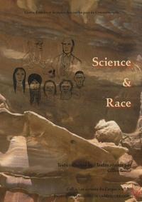 Gilles Teulié - Science & Race.