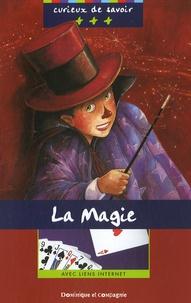 Gilles Tibo et Gabrielle Grimard - La magie.