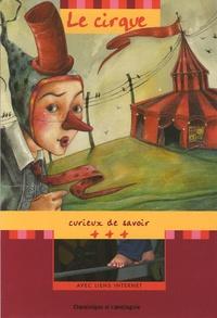 Gilles Tibo - Le cirque.
