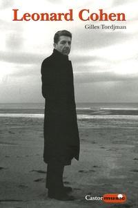 Gilles Tordjman - Leonard Cohen.