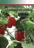Gilles Turcotte et Gilles Cadotte - La culture en serre du poivron.