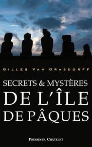 Deedr.fr Secrets et mystères de l'ile de Pâques Image