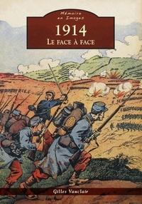 Openwetlab.it 1914 - Le face à face Image