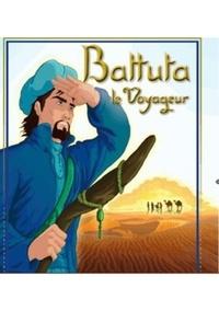 Gilles Vautier - Battuta le voyageur.