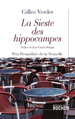 La Sieste des hippocampes