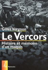 Gilles Vergnon - .