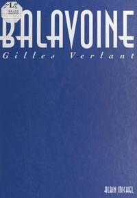 Gilles Verlant et  Collectif - Daniel Balavoine.
