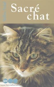 Histoiresdenlire.be Sacré chat Image